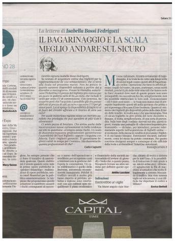 LetteraBagarinaggio31ott2015Corriere